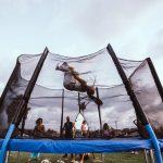 Optimaal gebruik maken van je trampoline
